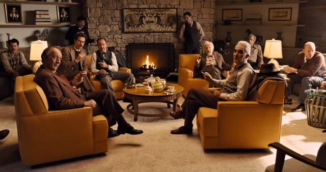 Nový film bratrů Coenů je tady!