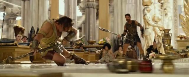 Film Bohové Egypta (2016) online ke shlédnutí.