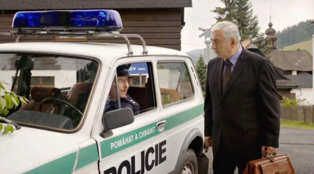 Doktor Martin 2. řada seriálu online