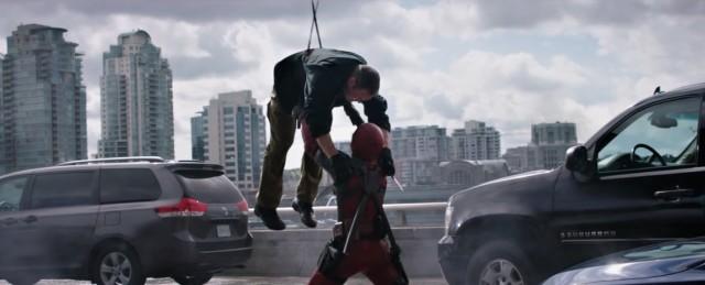 Akční film Deadpool online a zdarma pro vás.