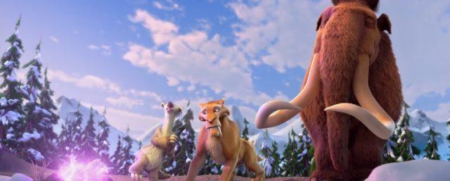 V pořadí už pátý díl legendárního animáku.
