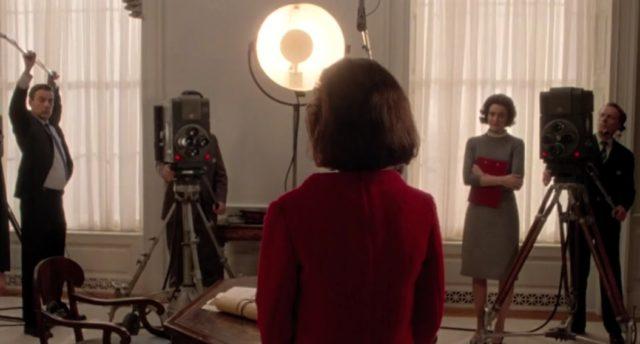Jacqueline Kennedyová se stala inspirací pro miliony žen.