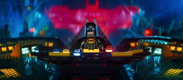 LEGO Batman film online ke zhlédnutí.
