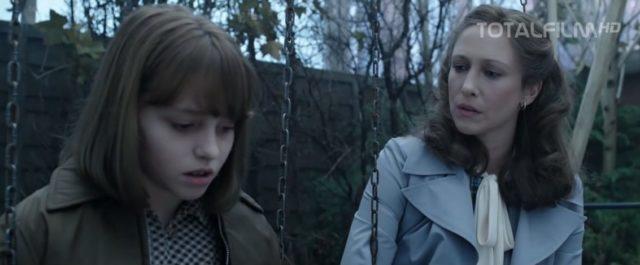 V zajetí démonů 2 (2016) online ke shlédnutí.